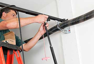 Garage Door Maintenance | Garage Door Spring Austin, TX