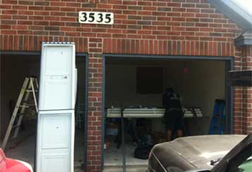 Garage Door Repair | Garage Door Spring Austin, TX
